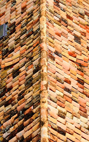 Roof in Dubrovnik~4280-1.