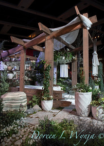 Seattle Flower & Garden Show 2018