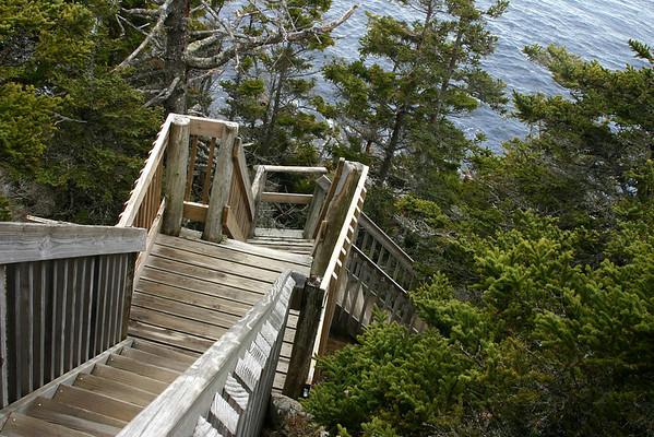 Acadia, Mount Desert Island