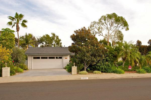 6463 Golfcrest Drive, San Diego, CA 92119