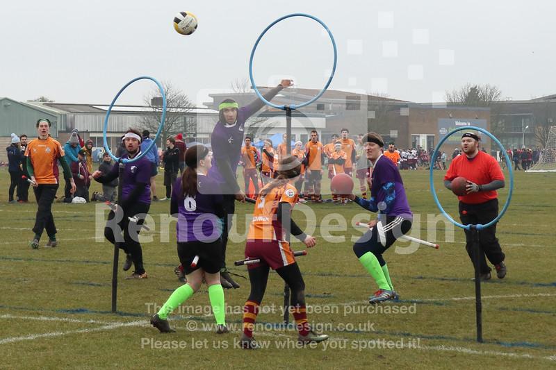184 - Quidditch - British Cup