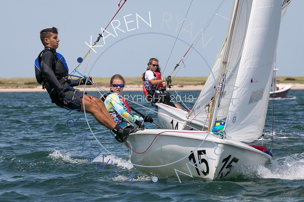 420 Youth Regatta 2019