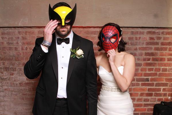 Brian and Jennifer's Wedding