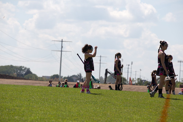 Indian Prairie Showdown 2017