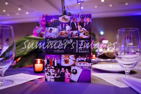 2015 Signature Chefs Gala