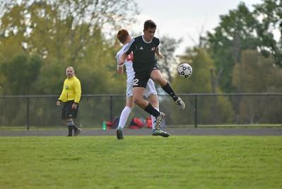 RHS Boys Soccer 10.11.18