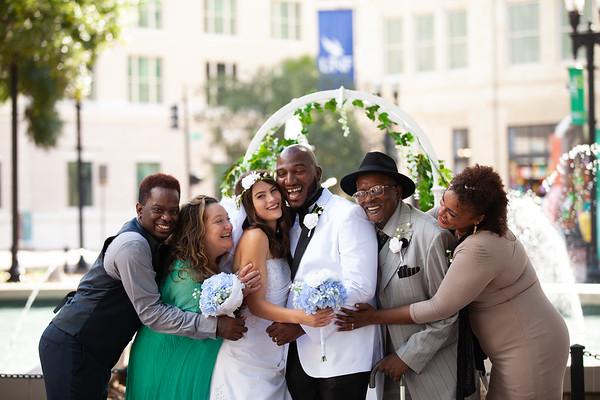 Wedding- Styled Shoot, JWJ Park (NOT EDITED)