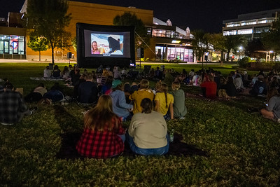 MIC Movie on the Lawn