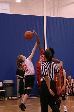 1/23 Fire Basketball Gm2