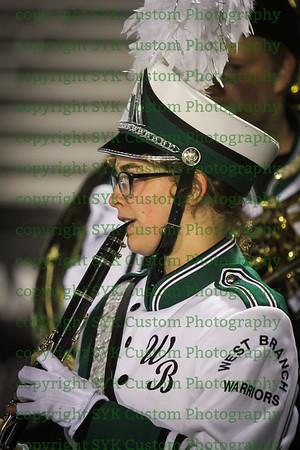 WBHS Band at Carrollton