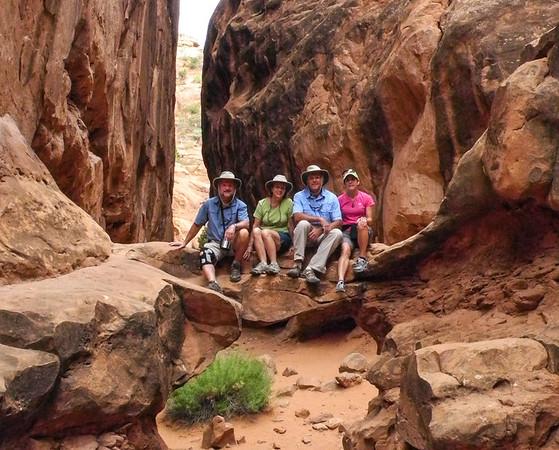Utah Trip 2012