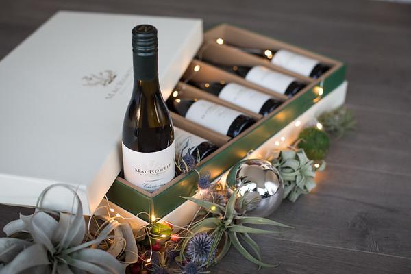 MacRostie Winery Bottles: Day 1  9.09.18