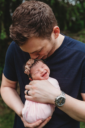 Allison's Newborn