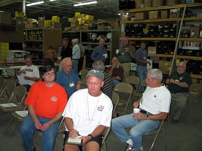 Sep 2005 WPW Meeting