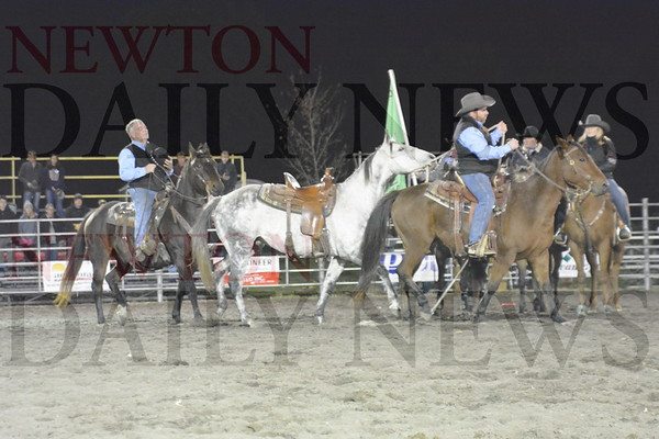 JCF Roundup and Rodeo Oct. 20, 2018
