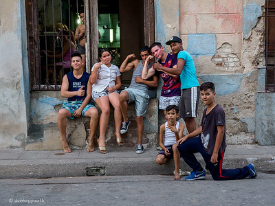 Camagüey, Cuba