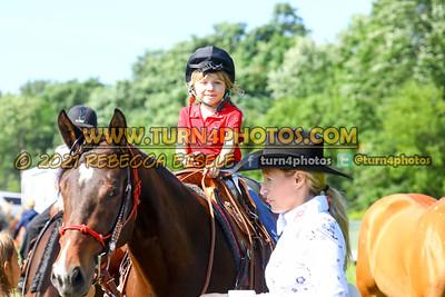 Leadline Equitation   08/15/21