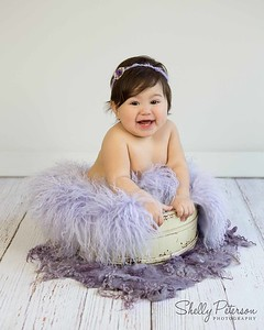 Elias 11 months