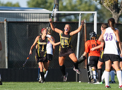 Brockport Golden Eagles v. Nazareth Golden Flyers 9-11-12