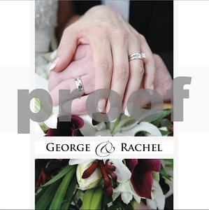 George and Rachel
