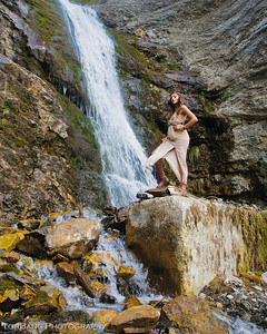 Waterfall Shoot