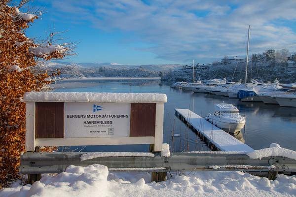 2021.01: Vinter i BM havn