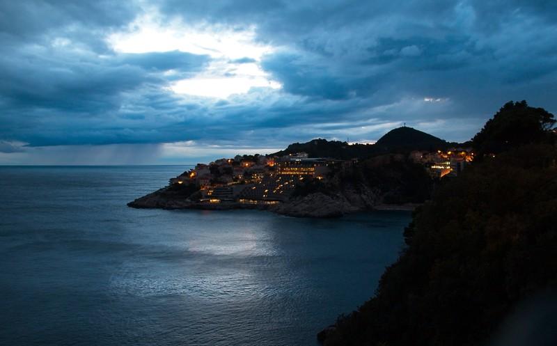 Gorica Sv Vlaha, Dubrovnik, Croatia