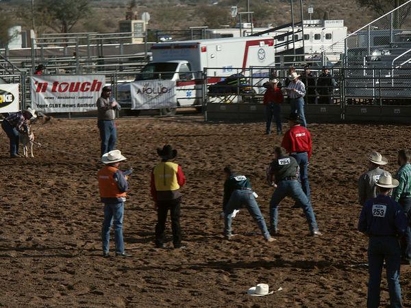 Phoenix Rodeo 2006