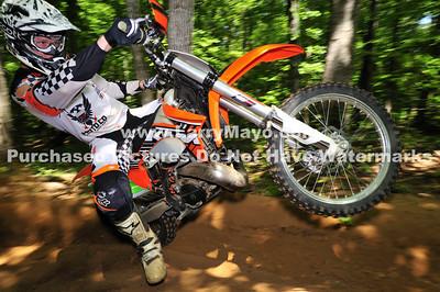 2012 Craig Morgan Charity ride