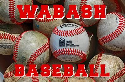 Wabash College Baseball
