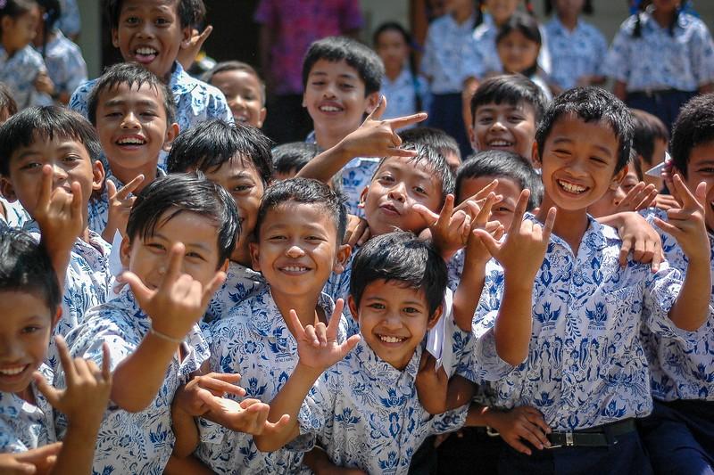 Bali Kids - SD N 3 Kapal School_001.jpg