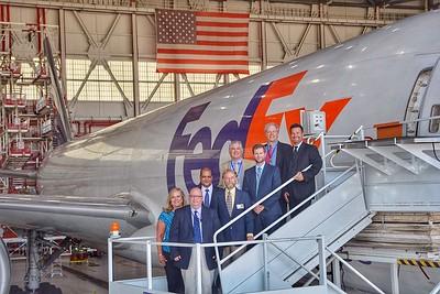 FedEx AV Team