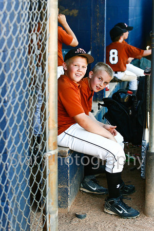 Little League Baseball 06-01-09