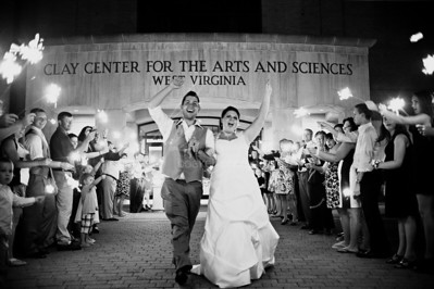 Josh and Kelsey (wedding)