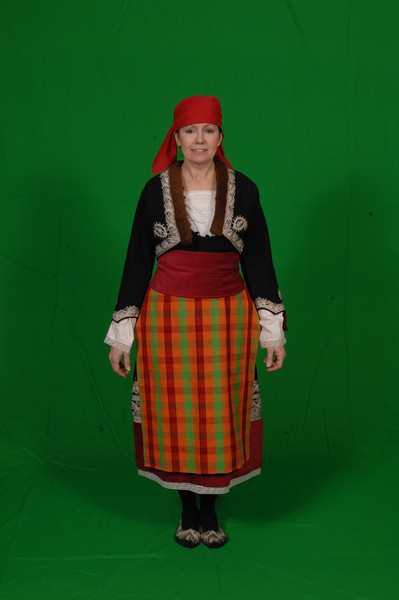 Costumes - Photos by Kamen Bonev, 2008