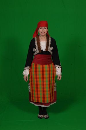 Costumes - Photos by Kamen Bonev, 2008