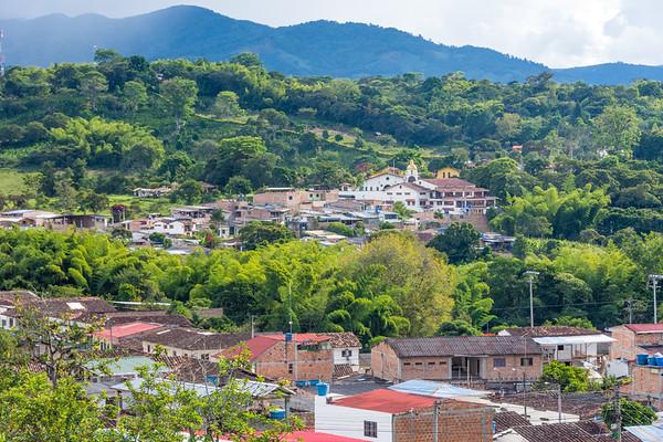 2017 San Augustín, Colombia