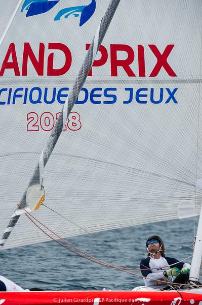 GRAND PRIX PACIFIQUE DES JEUX 2018