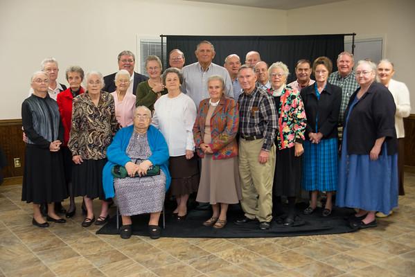 2015 - 11/19 McColl SR Citizens Dinner