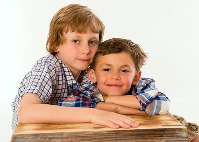 Colin & Trent
