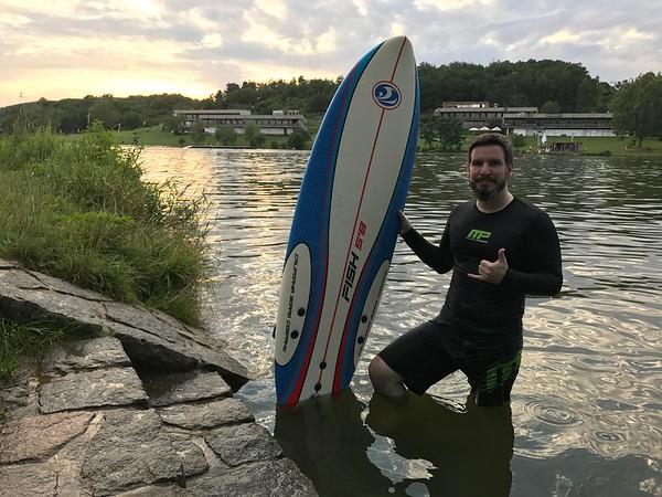20170731 - SURFING