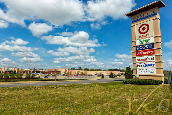 Commercial Property - Tannehill Promenade- Exit 1 Hwy 459 McCalla