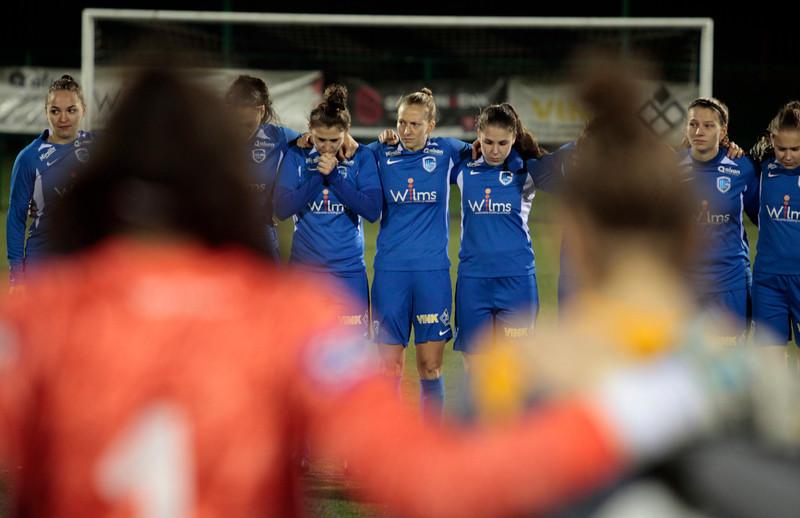 KRC Genk Ladies - OHL Leuven