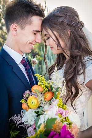 Braden & Sara's Bridals 2019