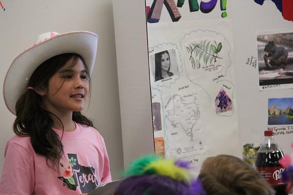 Grade 3: State Fair