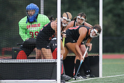 CUA Field Hockey