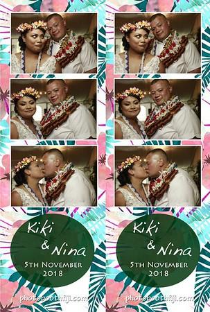Kiki & Nina