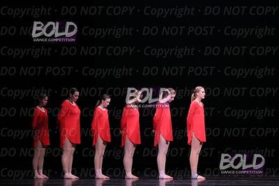 127 SJIB - Hanging On 13 Diversity Dance