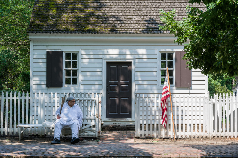 ©2011-2019 Dennis A. Mook; All Rights Reserved; Colonial Williamsburg-700719.jpg