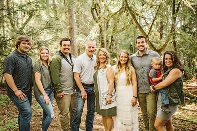 Myer's Family 2019    Sneak Peek